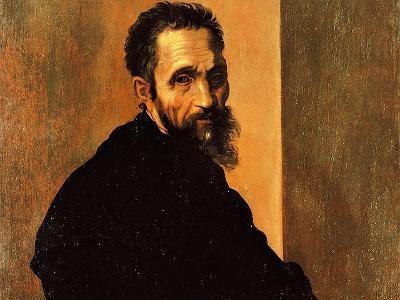 Asadal Michelangelo Di Lodovico Buonarroti Simoni S Birthday