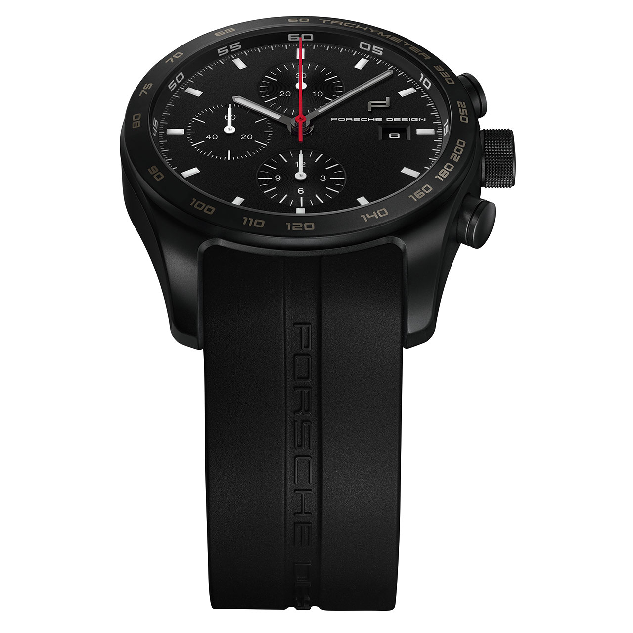 Porsche Design Timepiece No. 1 Chronograph Watch