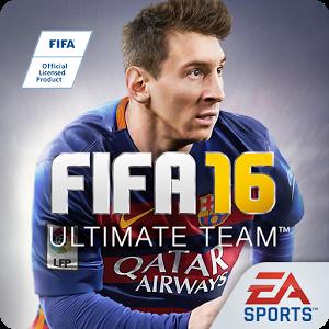 FIFA 16 Ultimate team v3.2.11
