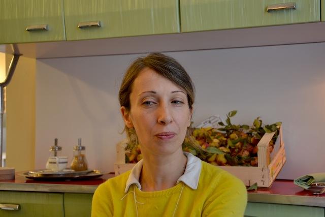 My Slow Burning Life: AROMANDO BISTROT: GALLINA DI DOMENICA