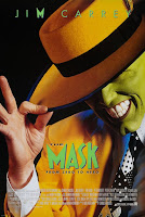 The Mask 1994 Dual Audio 720p Hindi BluRay With ESubs Download