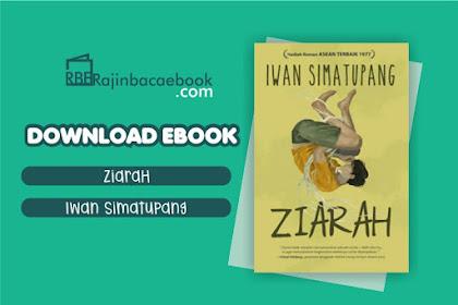 Download Novel Ziarah by Iwan Simatupang Pdf