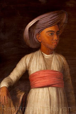Prince Yasin, fifth son of Tipu Sultan by Thomas Hickey
