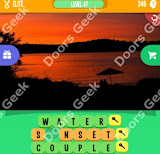 cheats, solutions, walkthrough for 1 pic 3 words level 346