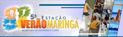 Resultado de imagem para SESP MARINGÁ - ESTAÇÃO VERÃO FUTSAL