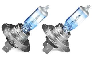 Comment changer l'ampoule d'un phare de voiture