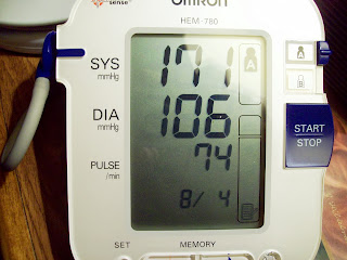 How I Reduced My High Blood Pressure to Normal in - Count'm - Three Days!