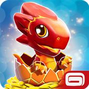 Dragon Mania Legends Apk MOD offline Versi Terbaru