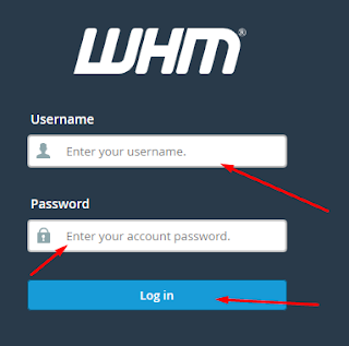 Steps to customize the cPanel Account Suspended page in WHM Reseller| cheap linux hosting