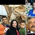 وفاة 5 من اسرة واحده فى حادث تصام اليم بطريق منيا القمح بنها