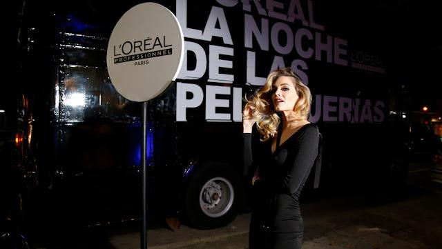 La noche en la que más de 6.000 argentinos se peinaron de manera gratuita