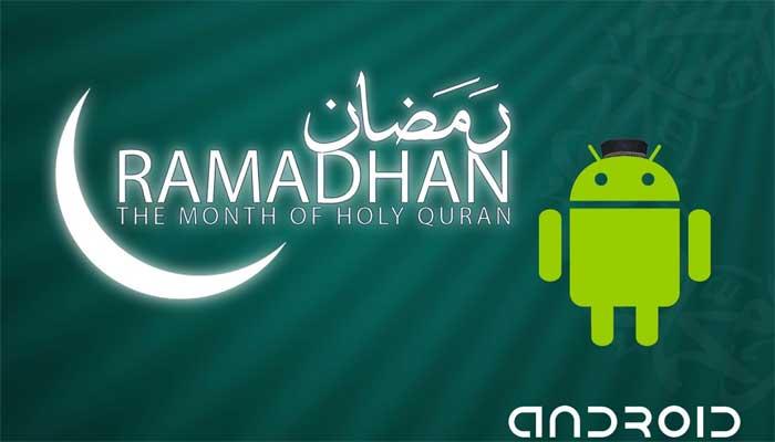 Kumpulan Aplikasi Pilihan Google Play Untuk Menyambut Ramadhan