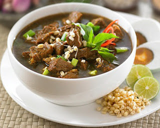 10 Most Delicious Foods in Indonesia