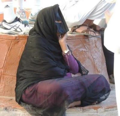 Oman consigli: abbigliamento delle donne