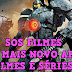 SOS Filmes - Assista a Filmes e Séries Lançamentos no seu Android de Graça