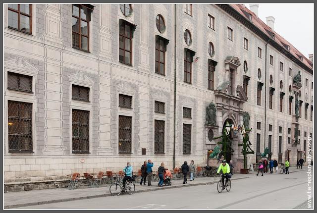 Residenz Munich (Alemania)