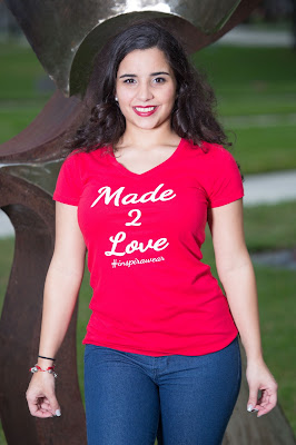 Made 2 Love launch party 2017