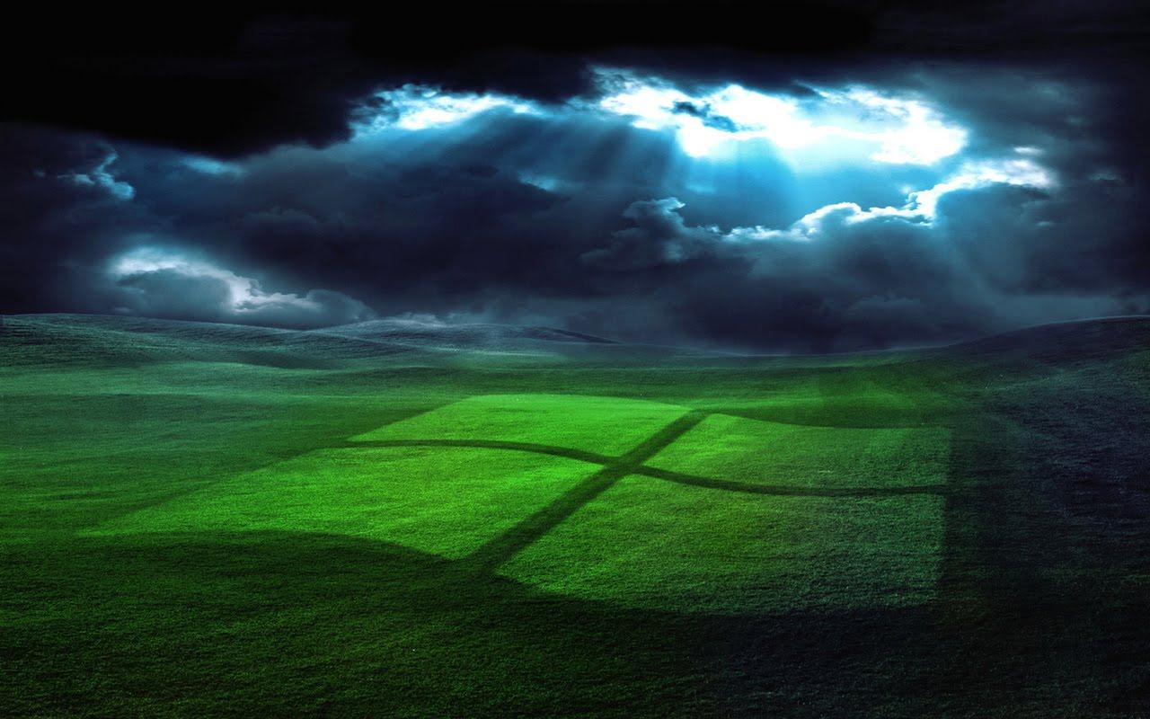 info_zone: windows vista wallpapers