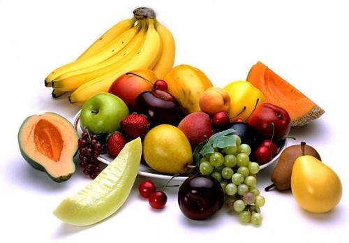 أفضل 5 أنواع فواكه لمرضى السكري .