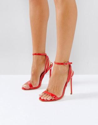 imagenes de zapatos de tacon