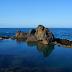 Piscinas Naturais Porto Moniz Madeira