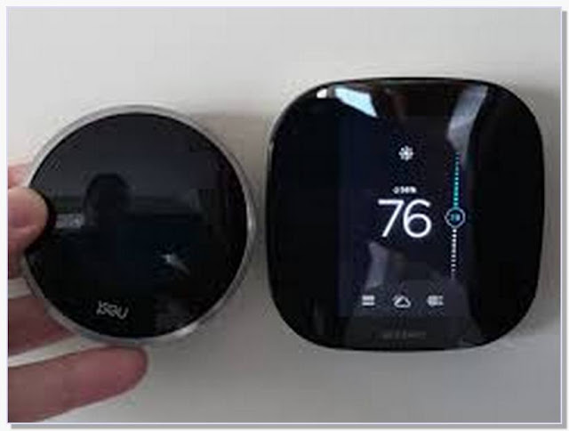 Nest thermostat and remote sensors