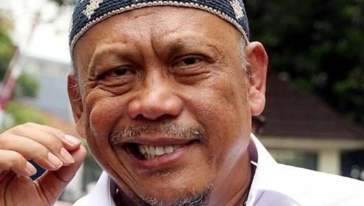 Tak Mau Ditahan, Eggi Sudjana Minta Jokowi Intervensi Polri