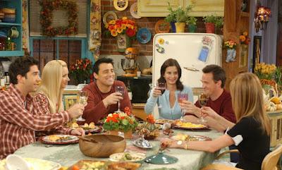 اتعلم انجليزى من مسلسل Friends