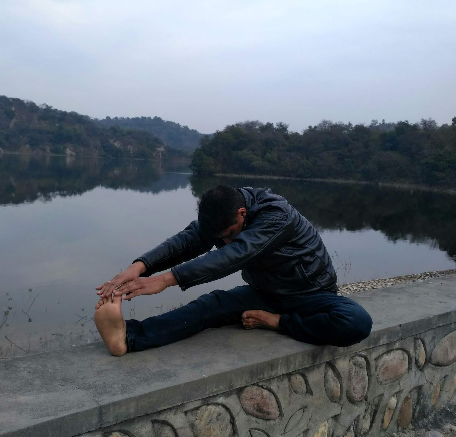 Maha mudra-How to do   Spiritual benefits   Health   Enhances Ida