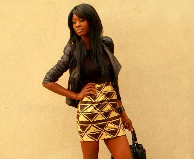 africa rocks ca c 39 est un look que ma m re va kiffer. Black Bedroom Furniture Sets. Home Design Ideas