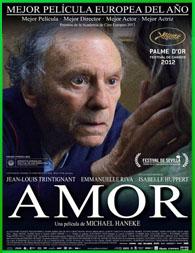 Amour (Amor) (2012) | 3gp/Mp4/DVDRip Latino HD Mega
