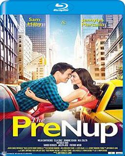The Prenup (2015)