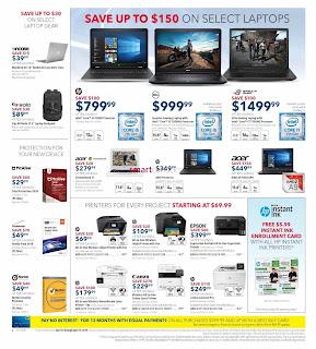 Best Buy Canada Flyer valid April 13 - 19, 2018 get incredible savings