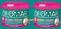 Logo Geomar Italia : diventa tester Fango Scrub