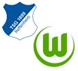 TSG Hoffenheim - VfL Wolfsburg