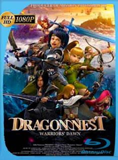 Dragon Nest Guerrero del Amanecer  2015  HD [1080p] Latino [GoogleDrive] DizonHD