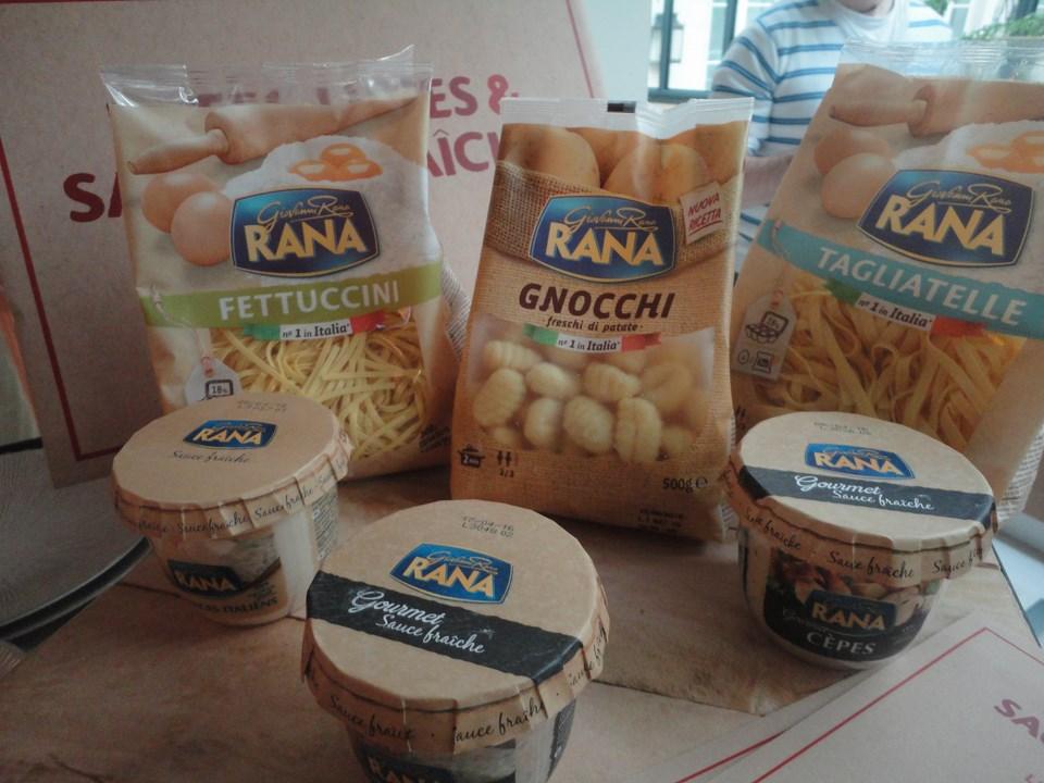 Giovanni Rana ou l'excellence dans l'art de recevoir