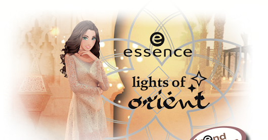 "[Preview] essence ""Lights of Orient"" LE"