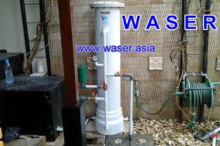 Filter Air Banten