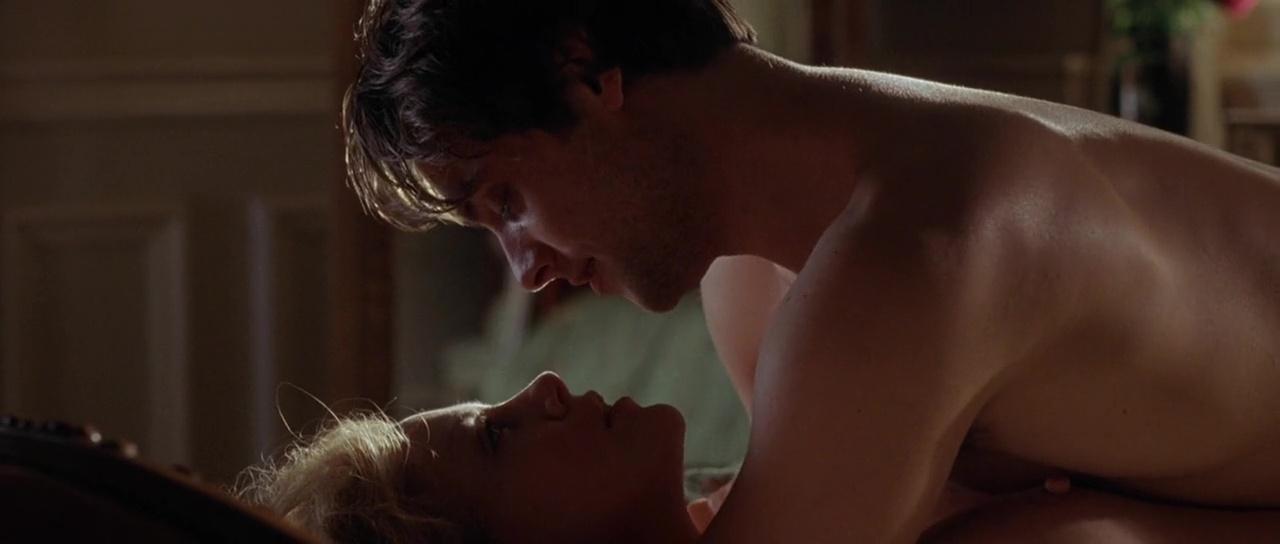 Best celebrity sex scenes