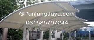 Tenda Membrane Malang
