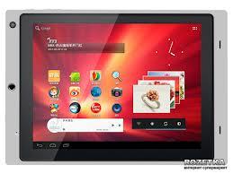 LCD електронний підручник (планшет)