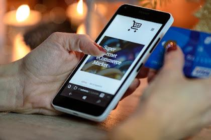 8 Tips Aman Belanja Online atau di Internet, agar Terhindar dari penipuan