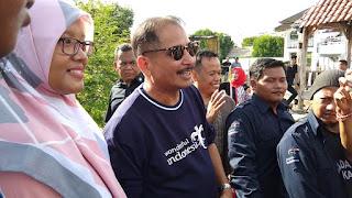 Menpar Arief Yahya bersama Komunitas Genpi