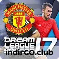 manchester united dls 17
