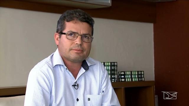 Justiça determina retorno de prefeito ao cargo em Bom Jardim