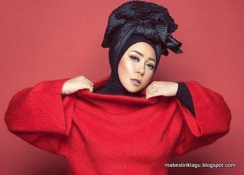 Melly Goeslaw - Bintang Di Hati Lirik
