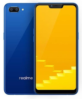 Realme C1 (2019) with Qualcomm Snapdragon 450 chipset launched in India