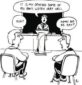 Communications Blog