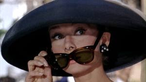hot rio chick jane austen audrey hepburn